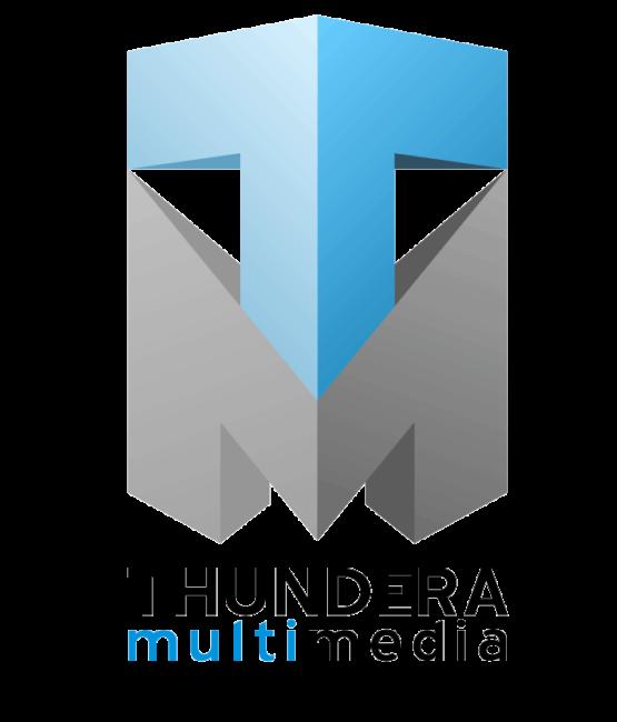 Thundera Multimedia Logo